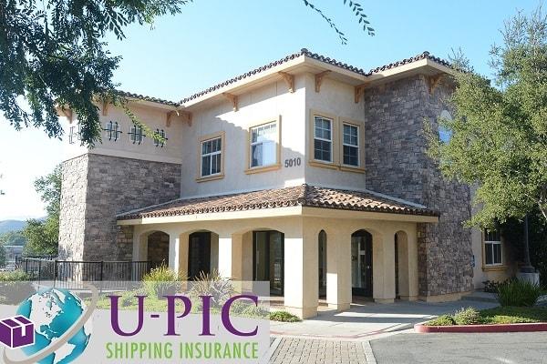 UPIC Building