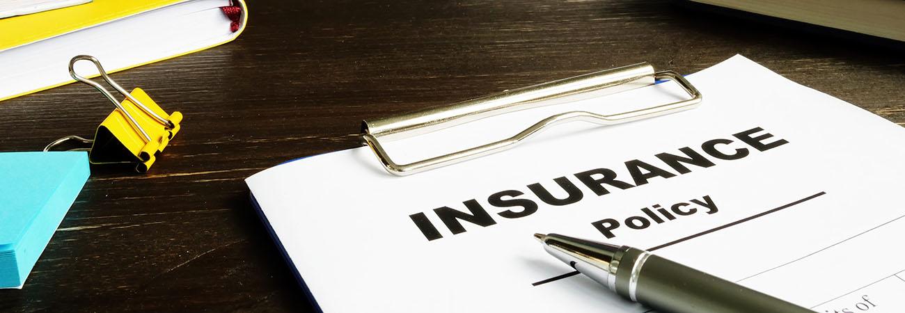 Insurance Versus Warranty