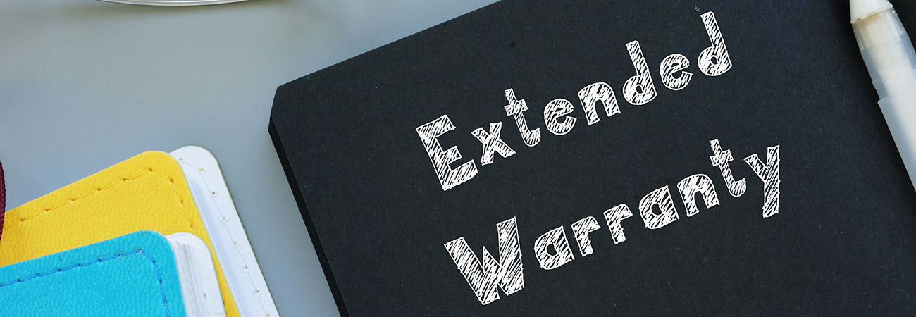 Filling the Holes in Extended Warranties