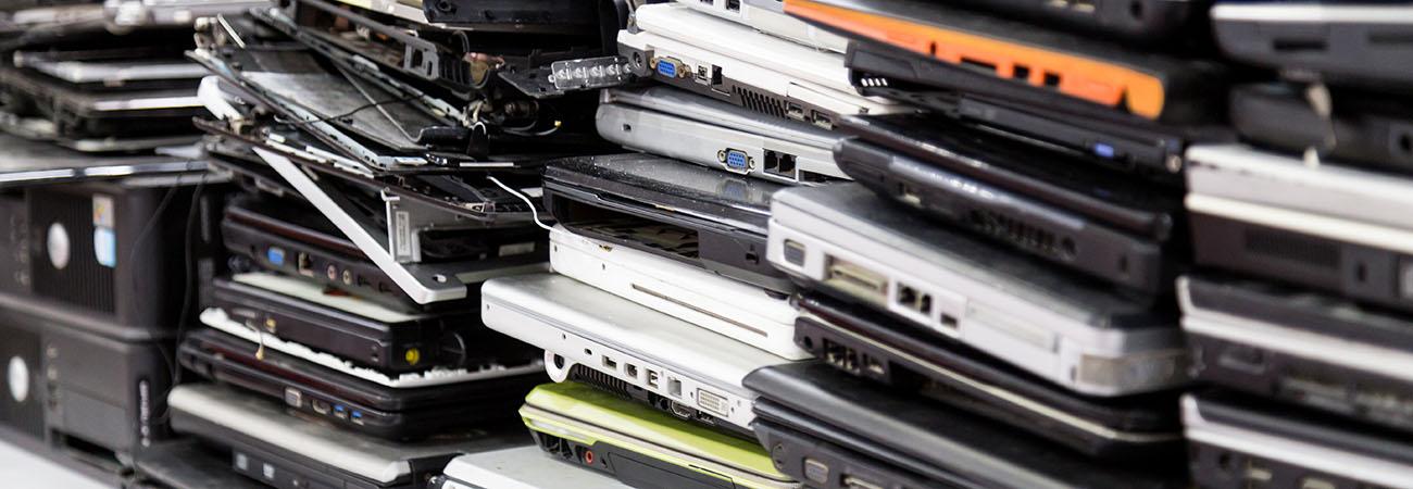 Stack Laptops